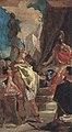 Muzio Scevola davanti a Porsenna by Giambattista Tiepolo, Musée Magnin.jpg