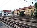 Nádraží Praha-Bubeneč, Mlýnská 2a a 2.jpg