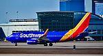 N559WN Southwest Airlines 2002 Boeing 737-73V - cn 30249 - 1128 (30197629152).jpg