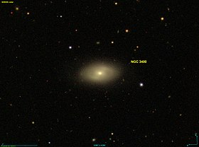 Image illustrative de l'article NGC 3400