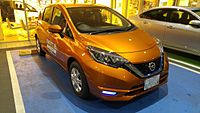 NISSAN NOTE HE12 e-POWER X 20161106 01.jpg