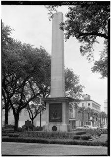 Nathanael Greene Monument Public monument in Savannah, United States