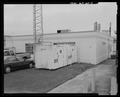 NORTH SIDE, NORTHWEST CORNER - Naval Hospital, Second Street, Keyport, Kitsap County, WA HABS WA-260-5.tif
