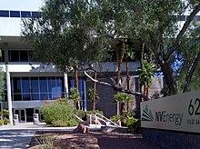 Nv Energy Phone Number >> Nv Energy Wikipedia