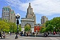NYC - Washington Square Park.JPG