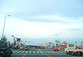 Nakagirai 前原東三番越 Matsushigetown Tokushimapref Route11 Yoshinogawabypass.JPG