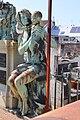 Nantes (44) Cimetière Miséricorde - Tombes Aristide et Aristide-François David - 05.jpg