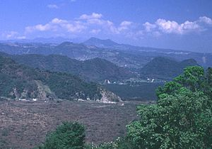Image:Naolinco Volcanic Field