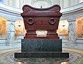 Napoleone Bonaparte's Tomb.jpg