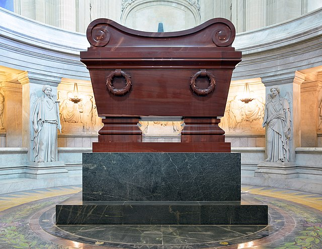 Le Tombeau de Napoléon
