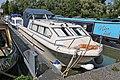 Narrow Boats at Debdale Wharf Leics - Flickr - mick - Lumix(1).jpg