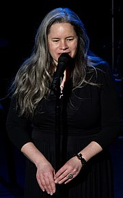 Natalie Merchant The Letter Free Sheet Music Download