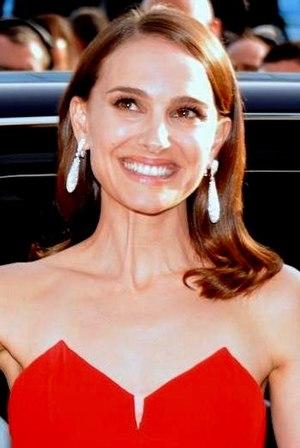Natalie Portman filmography - Portman at the premiere of Jackie (2016)