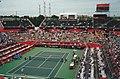 Nationa lTennis Centre Toronto Canadian Open August 1997.jpg