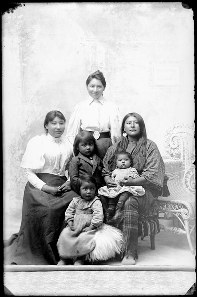 File:Native Americans from Southeastern Idaho - NARA - 519276.tif