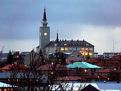 Sjómannaskólinn