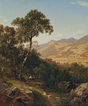 Near Shelburne Vermont-David Johnson-1865.jpg