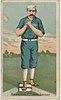 Ned Williamson, Chicago White Stockings, baseball card portrait LCCN2007680755.jpg