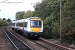 Needham Market - Greater Anglia 170272 Ipswich train.JPG