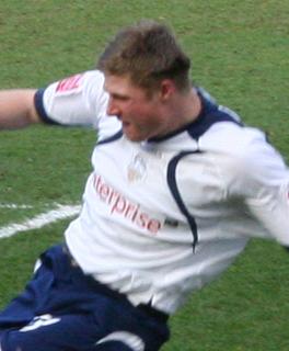 Neil Mellor Footballer