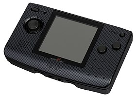 Image illustrative de l'article Neo-Geo Pocket
