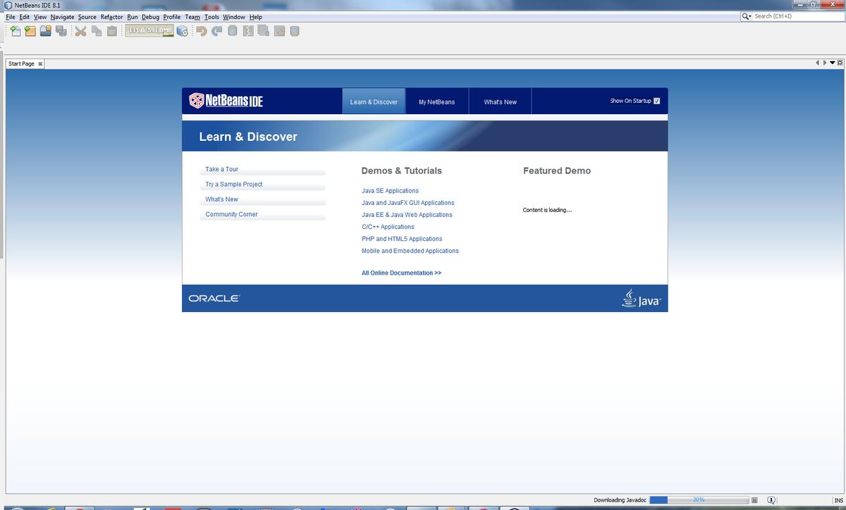 NetBeans IDE – Wikipedia