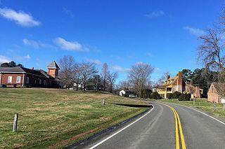 New Kent, Virginia
