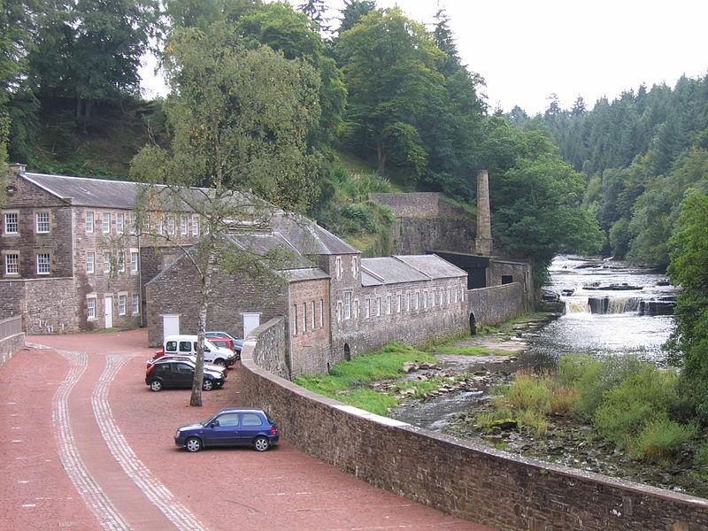 File:New Lanark View 01.jpg