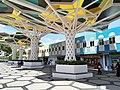 New Pekan Bangar's Pedestrian Mall (2020-11-29).jpg