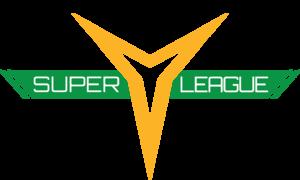 Super Y-League - Image: New SYL Logo