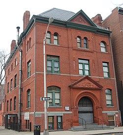 Newark Female Charitable Society