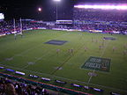 USA - Australia. New South Wales, Hunter, Newscast