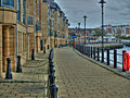 Newcastle Quayside - geograph.org.uk - 784912.jpg