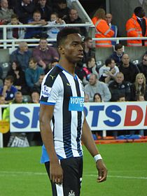 Newcastle United vs Sheffield Wednesday, 23 September 2015 (25).JPG