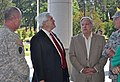 Newt Gingrich Visits the NIM- 18 May 2012 (7223393170).jpg