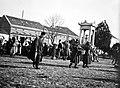 Niš 1915, Trg Kralja Milana, Cairska cesma. Fortepan 59087.jpg
