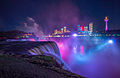 Niagara Falls, USA, by night - 2014-10-09 - image 3.jpg