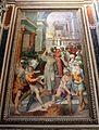 Niccolò circignani detto il pomarancio, san francesco davanti al sultano, 1583-85, 01.jpg
