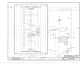 Nicholas Jarrot Mansion, State Route 157, Cahokia, St. Clair County, IL HABS ILL,82-CAHO,2- (sheet 4 of 16).png