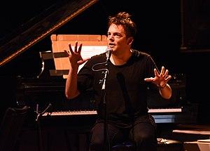 Nico Muhly - Nico Muhly in 2014