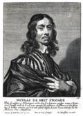Nicolaes de Helt Stockade