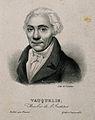 Nicolas Louis Vauquelin. Lithograph. Wellcome V0006001ER.jpg