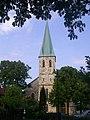 Niederntudorf Kath.Kirche St.Matthäus von Westen.jpg