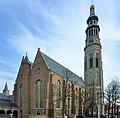 Nieuwe Kerk (Middelburg).JPG