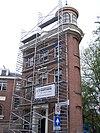 nieuwe kerkstraat 159 renovation
