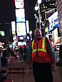 Night Tour by Bicycle - Times Square (5640174973).jpg