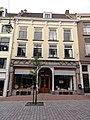 Nijmegen Rijksmonument 31149 Lange Hezelstraat 10.JPG