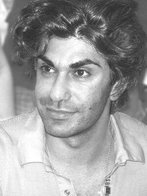 Nikolay Tsiskaridze - Image: Nikolay Tsiskaridze