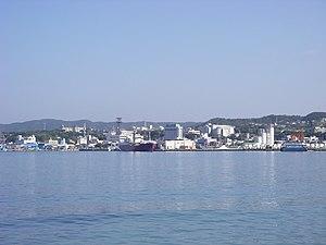Nishinoomote, Kagoshima - Nishinoomote