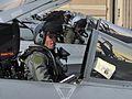 No 77 Sqn RAAF pilots Feb 2010 (cropped).JPG